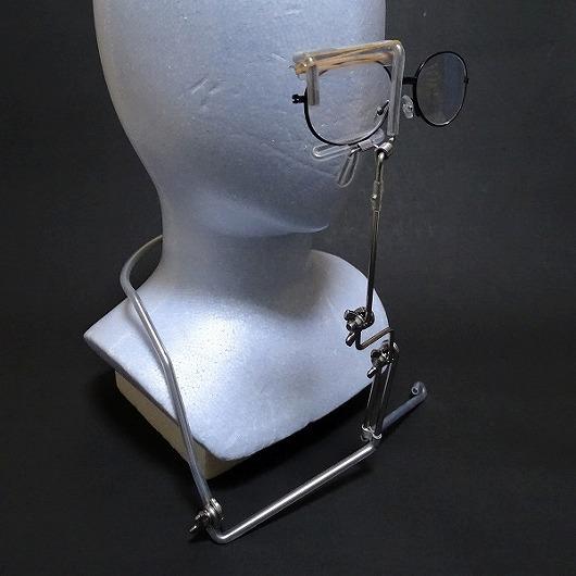 メガネホルダー