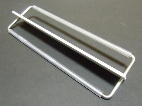 複音ハーモニカ補助器具